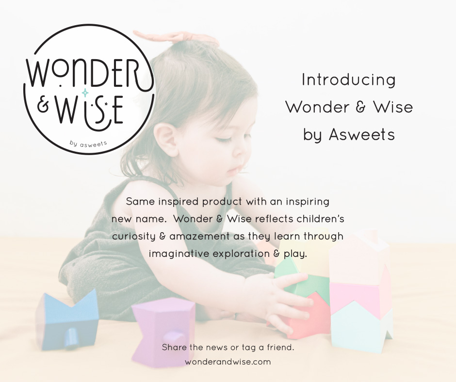 introducing wonder and wise